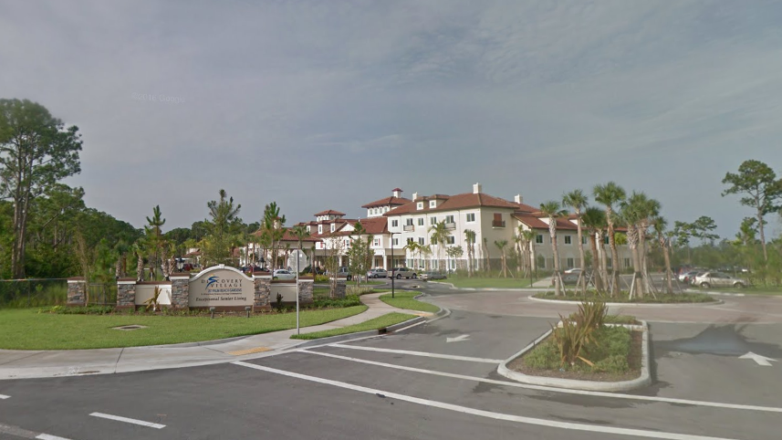 Kayne anderson real estate sells development site near - Discovery village at palm beach gardens ...