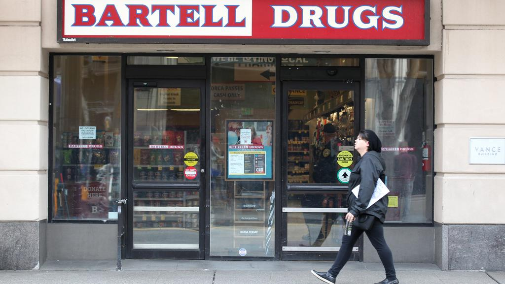 Bartell Drugs partners with Instacart to expand delivery options