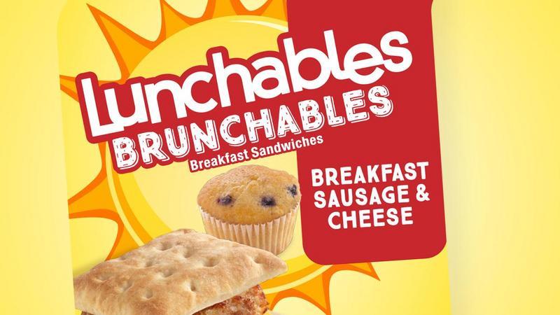 Kraft Heinz Makes Breakfast Lunchables A Reality Bizwomen
