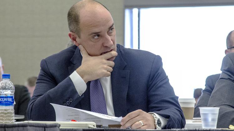 Wynn Resorts, CEO Matt Maddox won't appeal Massachusetts