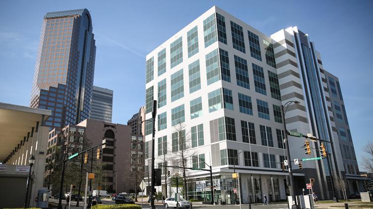 Wells Fargo to undergo major real estate shakeup in uptown