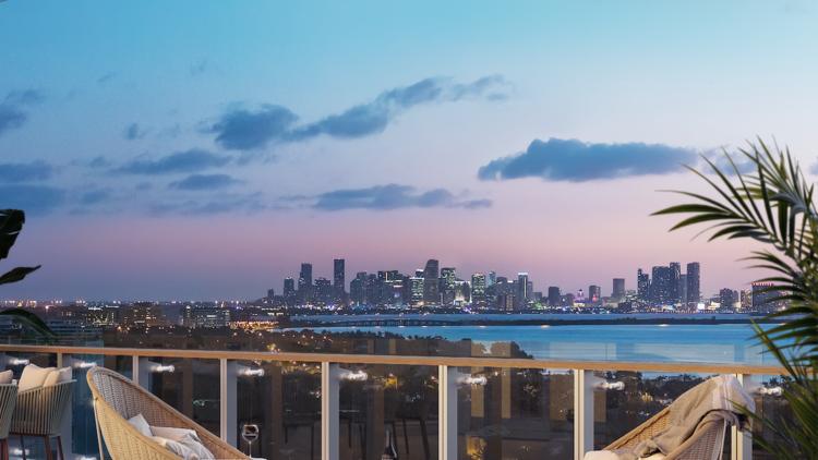 Collapse Of Florida Condo Boom >> Billionaire Jose Isaac Peres Breaks Ground On 57 Ocean Condo In