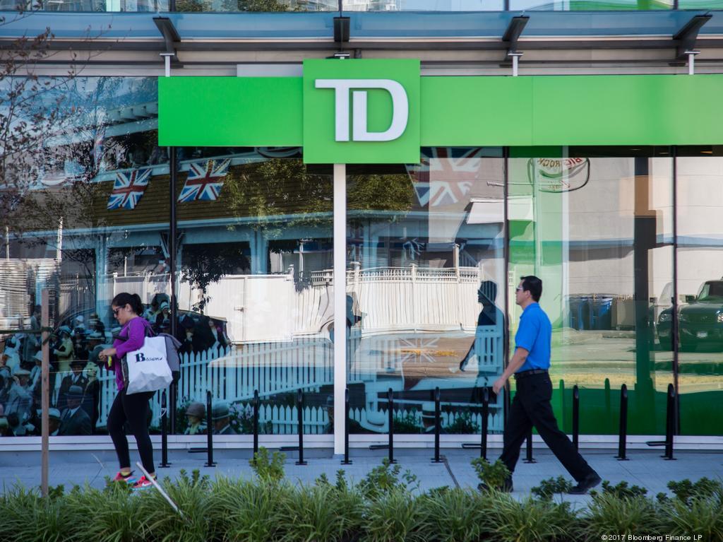 td bank employee ownership plan