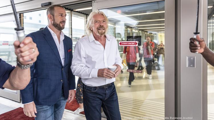 Florida expansion of Virgin Trains USA names contractors