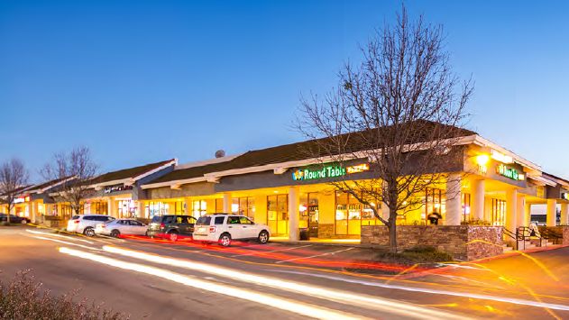 Ethan Conrad Buys Retail In Fair Oaks Citrus Heights Sacramento Business Journal