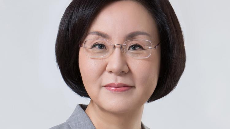 Hanmi names Bonita Lee its new CEO, president - L A  Biz