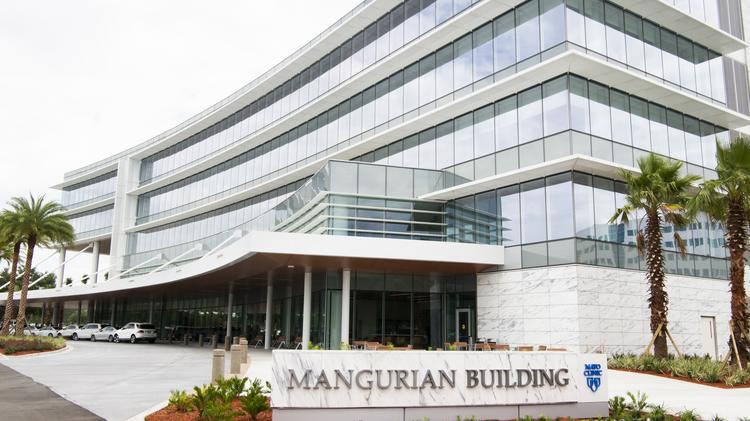 Mayo Clinic to construct $233M oncology center, proton beam