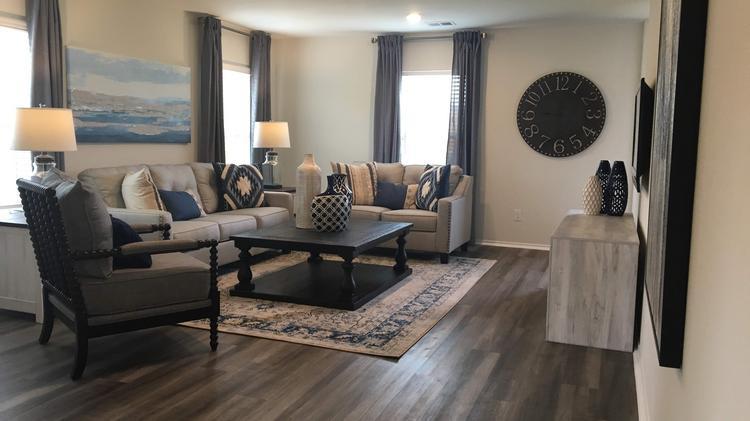 Admirable See Home Inside Lennars New Community Priced Under 200 000 Interior Design Ideas Oteneahmetsinanyavuzinfo