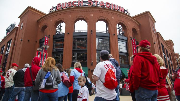 Cardinals Home Opener 2020.St Louis Cardinals 2020 Season To Feature Several Firsts