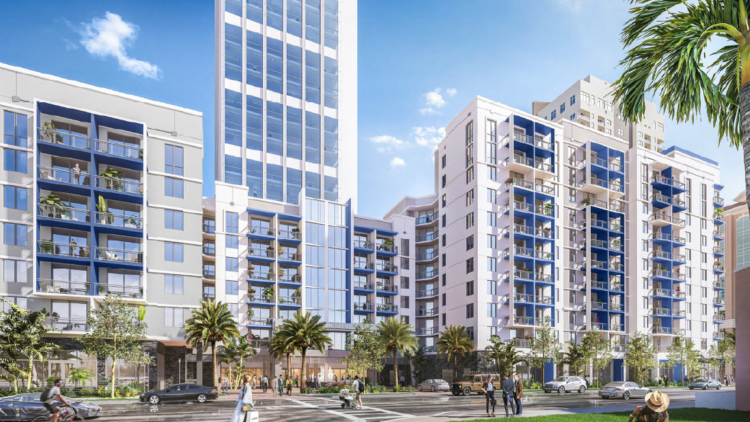 Local real estate projects in the pipeline for the week of April 12