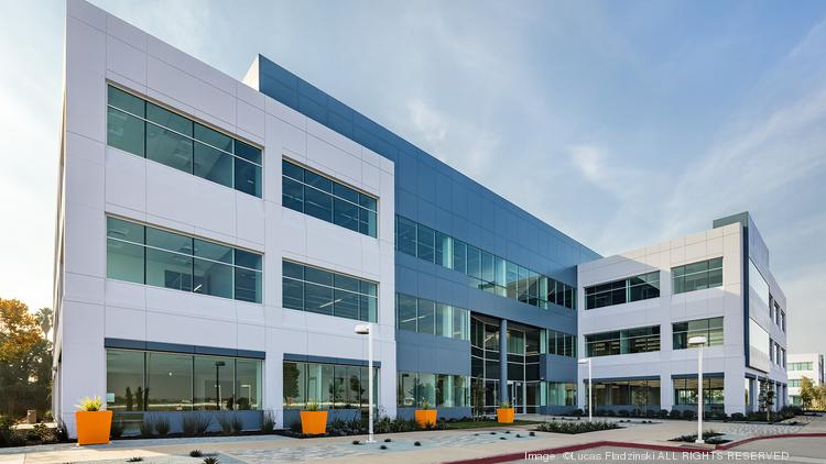 Cdk Global Is Set To Open Its First Bay Area Location In North San Jose