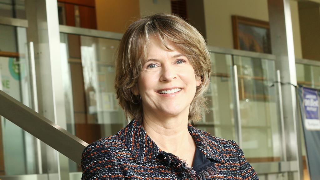 PSBJ Interview: New EvergreenHealth CEO says health care 'must continue to evolve'