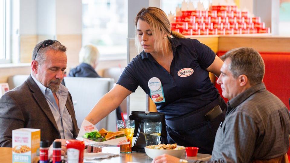 Closes Restaurants In Framingham