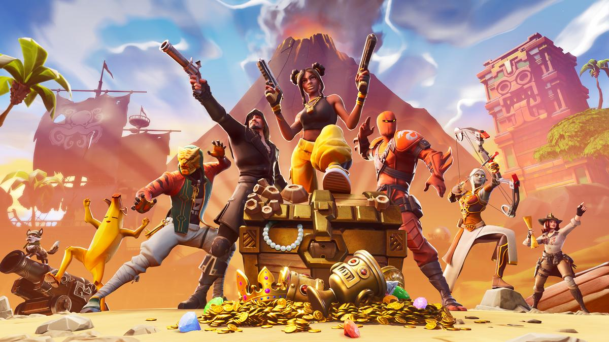 Investors bet $5M on startup led by former Epic Games ...