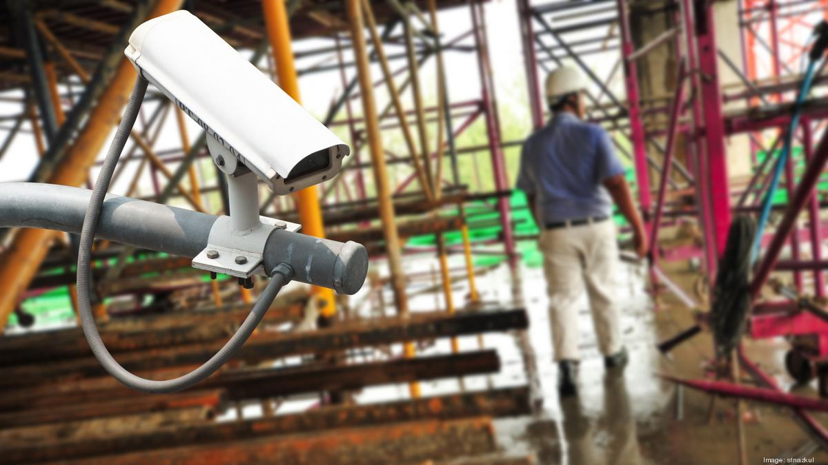 Security Strategies For Cre Projects Under Construction To