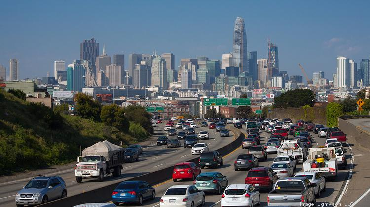 $500M Peninsula express lanes break ground with help from