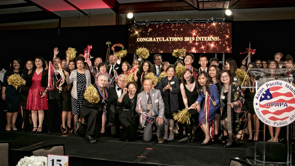 After Hours: Asian Pacific Islander American Public Affairs Association gala