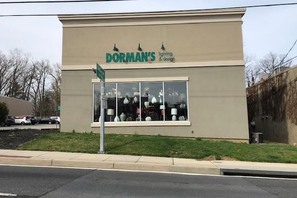 Dorman S Lighting Design In Towson To Close After 77 Years