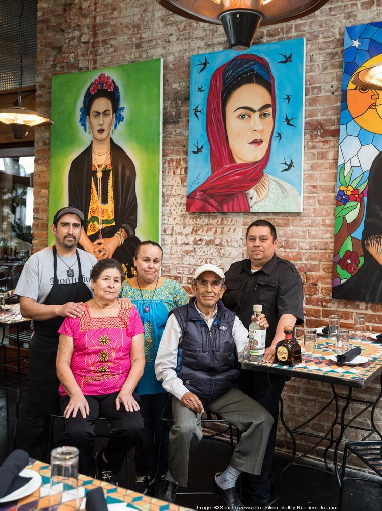 Mezcal Restaurant In Downtown San Jose Mixes Oaxacan And