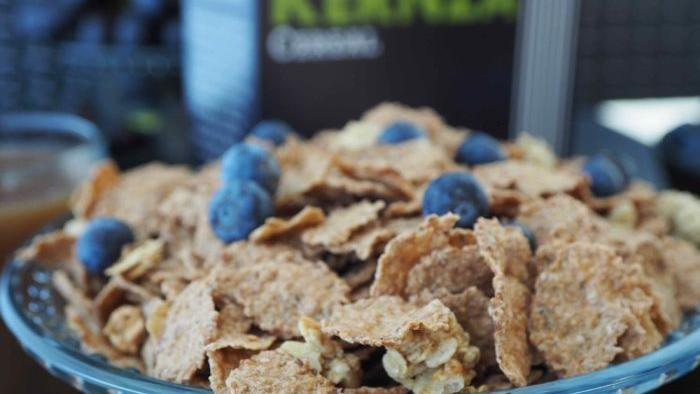 General Mills scraps market rollout for Kernza cereal after