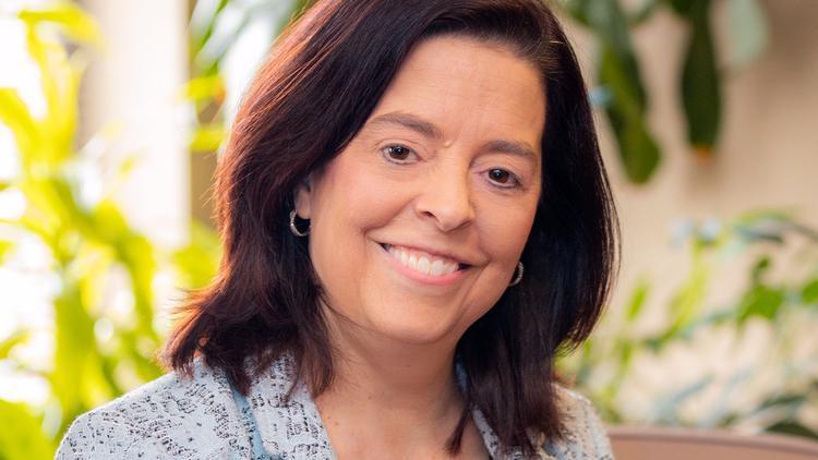 Deborah Brodine named UPMC Western Psychiatric Hospital