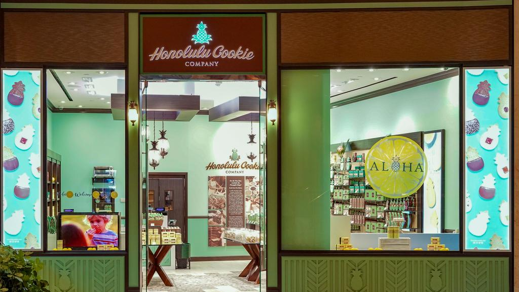 Honolulu Cookie Company continues to expand beyond the Islands