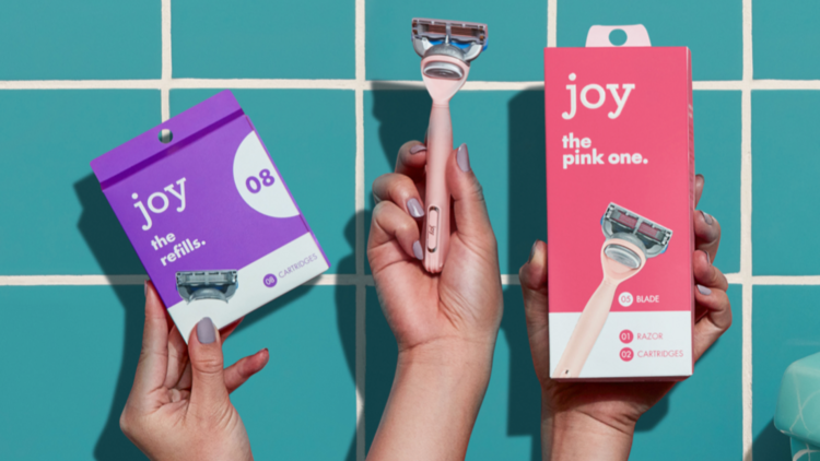 P&G rolls out razor brand - Cincinnati Business Courier