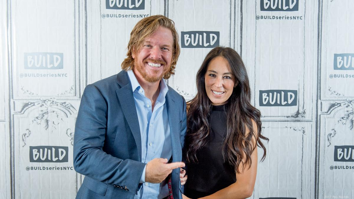 New Cable Series 2020 Chip and Joanna Gaines debuting new Discovery channel in 2020