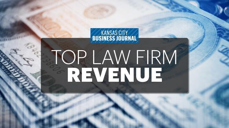 KC's top 5 law firms report 2018 revenue - Kansas City