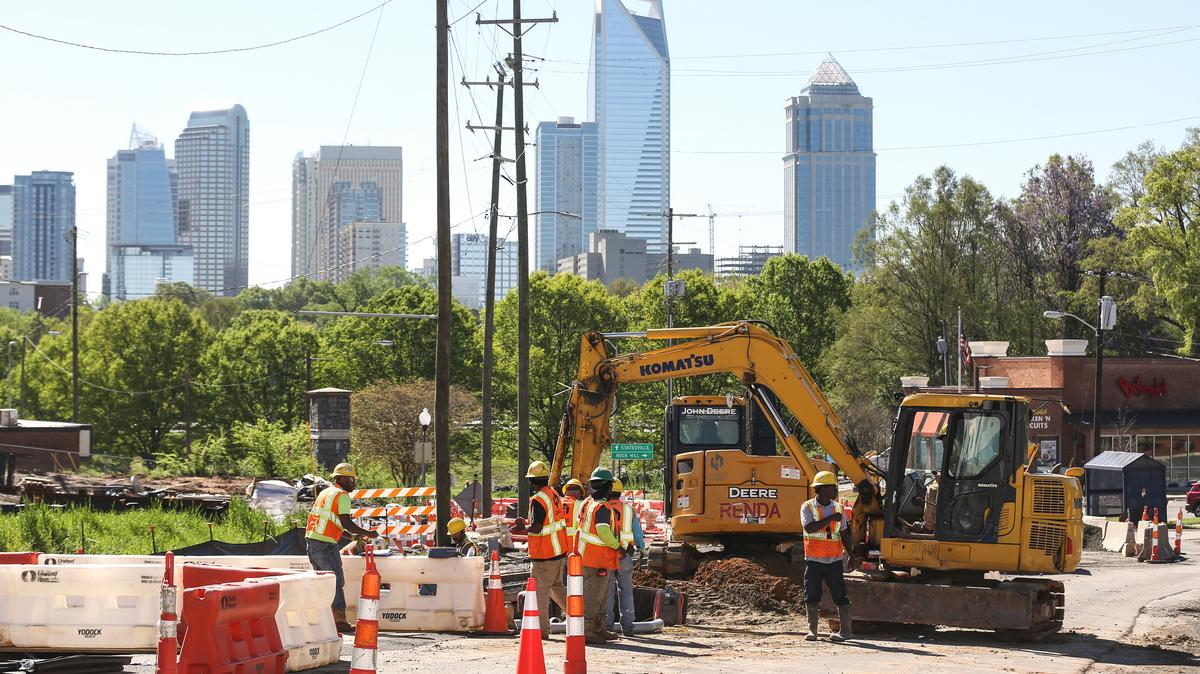 Can opportunity zones drive Charlotte investment