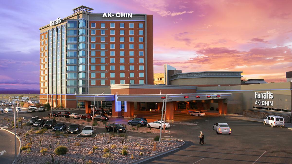 Ak Chin Casino