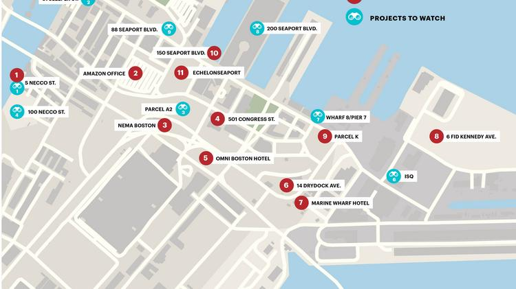 Trader Joe\'s coming this fall to Boston\'s Fort Point - Boston ...
