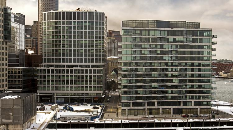 Beyond the glass box: Architecture in the Seaport is just