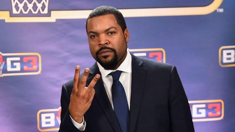 Birmingham to host Ice Cube's basketball league in June