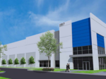 Developer proposes over 600,000 square feet of industrial space