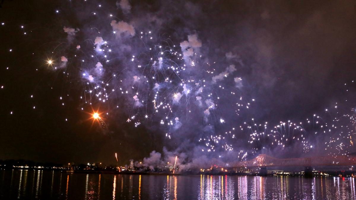 Thunder Over Louisville, Pegasus Parade moving ahead without spectators in 2021 - Louisville Business First