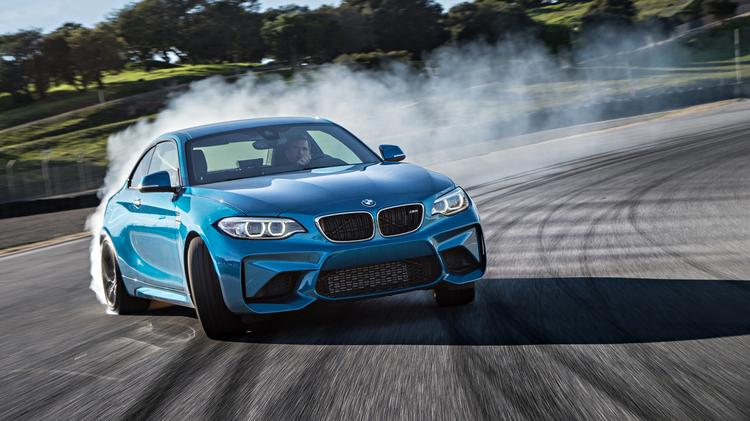 BMW Driving School >> Bmw Expands Ultimate Driving Experience To Atlanta Atlanta