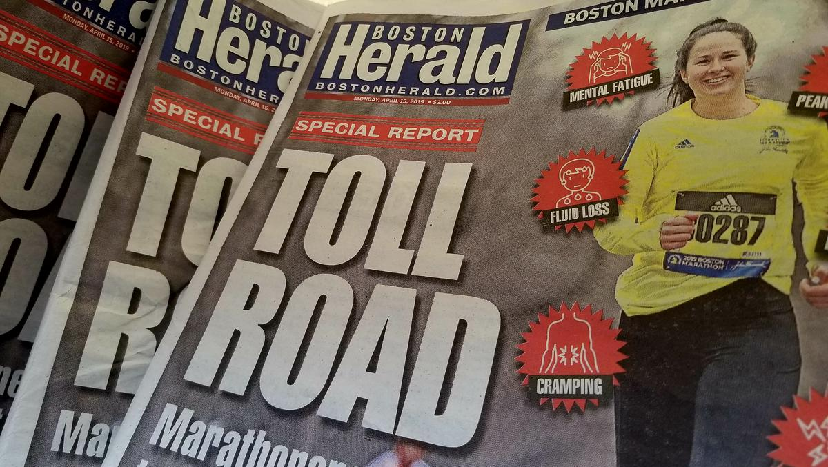 Boston Herald tries a new tack: Asking online readers to