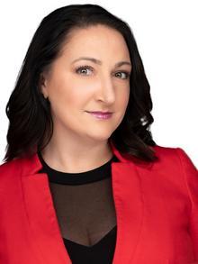 Megan N  Stockdale | People on The Move - Pittsburgh