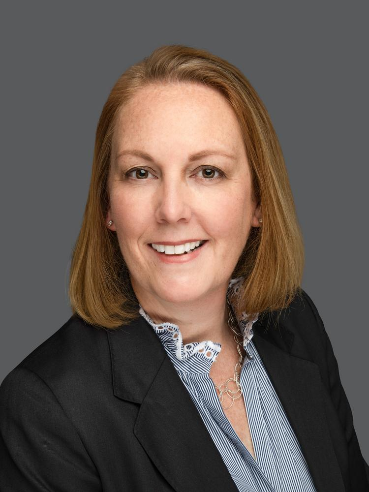 PNC Bank names Mary Auch its new Central Ohio president