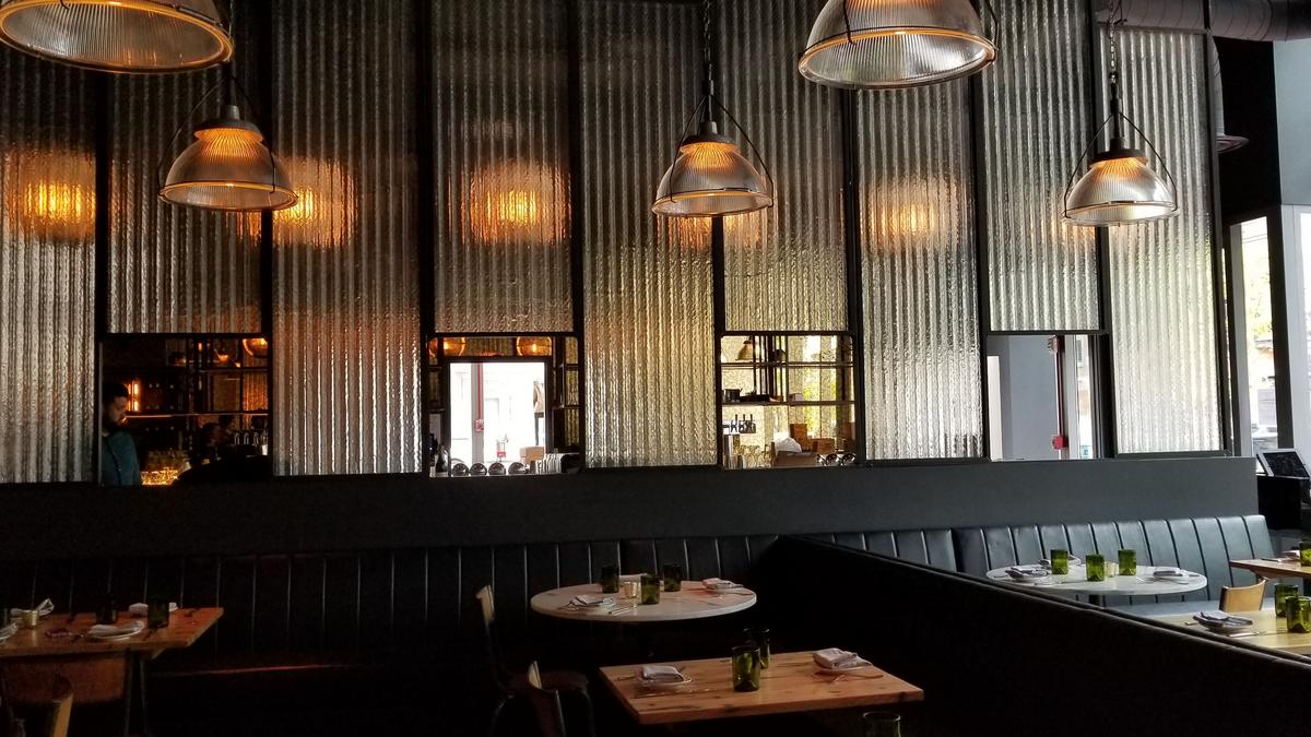 Nicoletta Italian Kitchen Opens In Mount Vernon Triangle Washington Business Journal
