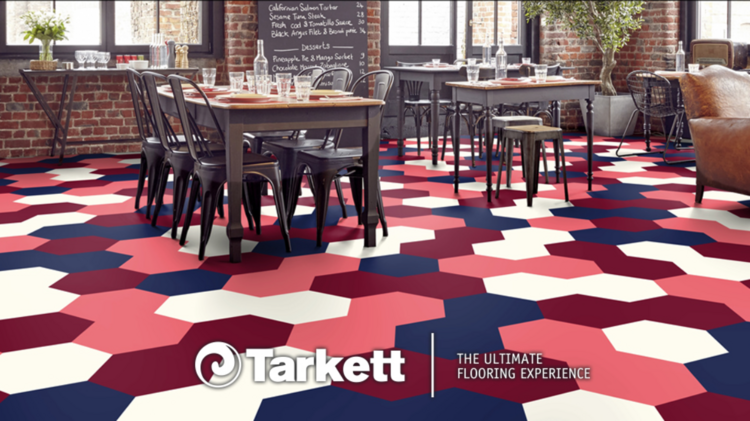 French flooring company moving some North American manufacturing to Dalton, Ga.