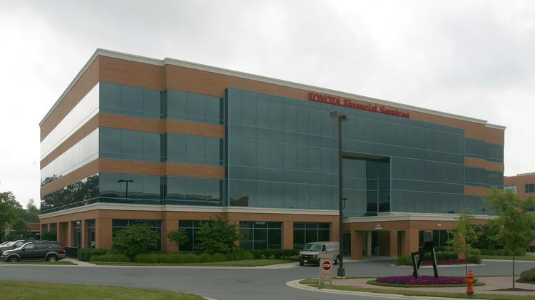 Toyota restructuring to impact some Owings Mills employees