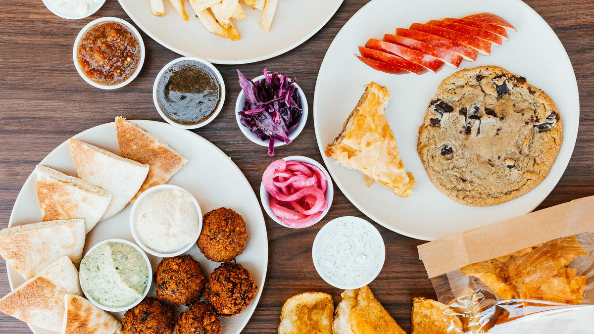 St. Louis restaurant bankruptcies begin with Garbanzo Mediterranean Fresh, - St. Louis Business Journal
