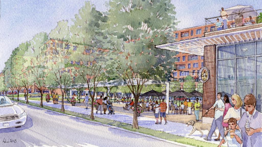 $160M redevelopment of former Praxair site to start construction