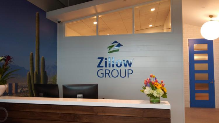 Zillow to hire 160 in new Scottsdale office (Video ... on zillow living room designs, zillow bedroom designs, zillow bathroom designs,