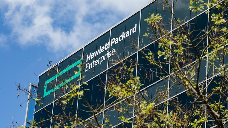 HPE is buying supercomputer company Cray for $1 3 billion