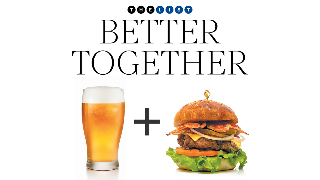 Better together: Local brewers share their favorite food and beer pairings