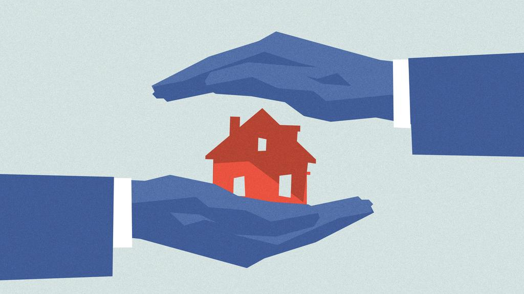 Opinion: Property ownership can be tricky to conceal