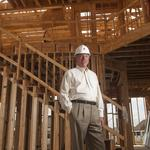 Houston homebuilder shares strategies to weather oil slump